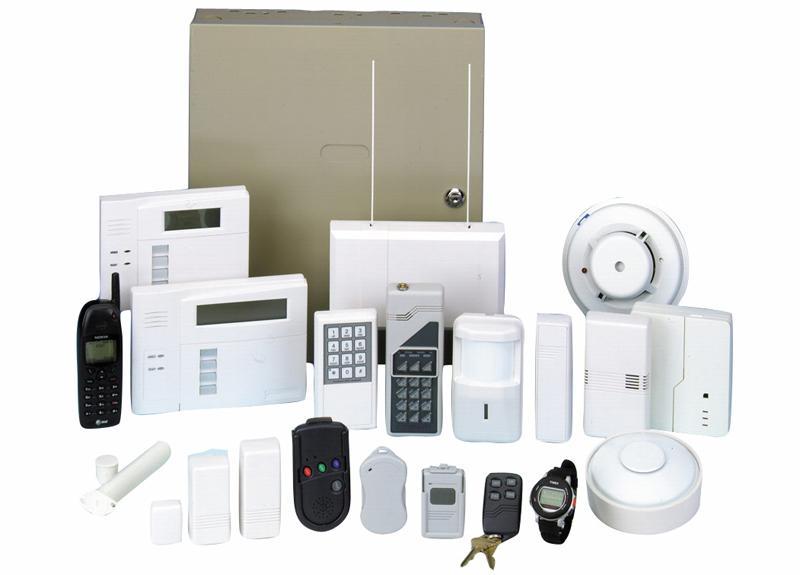 Виды GSM сигнализаций