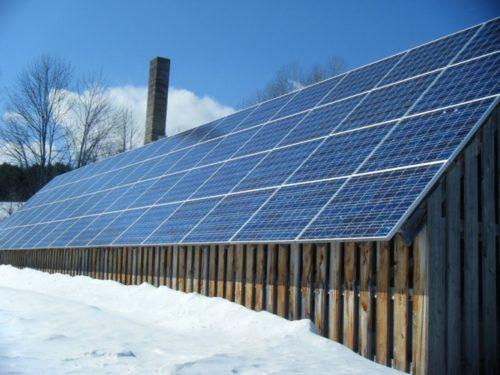 Плюсы и минусы использования энергии солнца