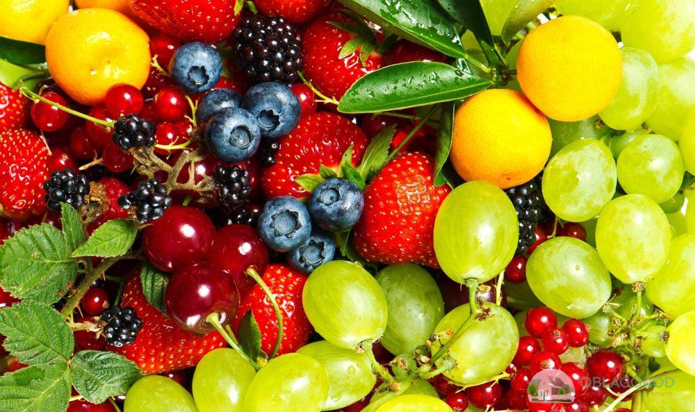 Фрукт или ягода?