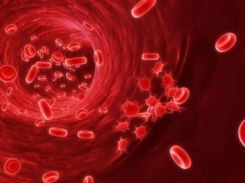 Внутренние кровотечения