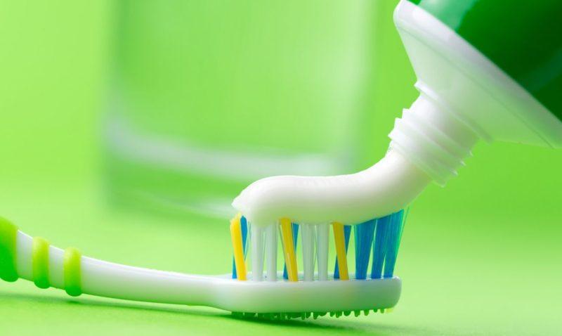 Зубная паста может стать отличным помощником в борьбе за урожай.
