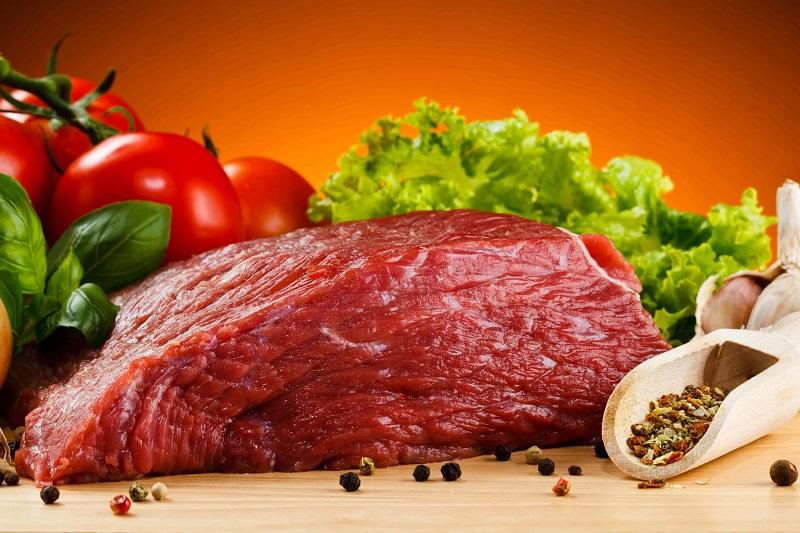 Козлятина отличается питательностью и множеством полезных свойств.