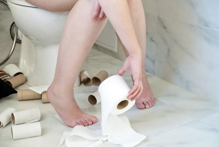 При слабом кишечнике или склонности к диарее необходимо ограничить ее употребление