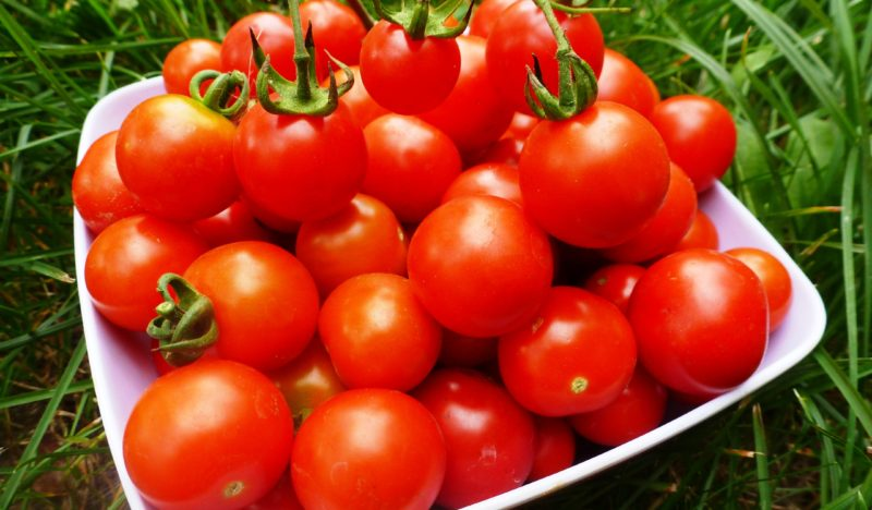 Фрукты, овощи… Главное – это качество!
