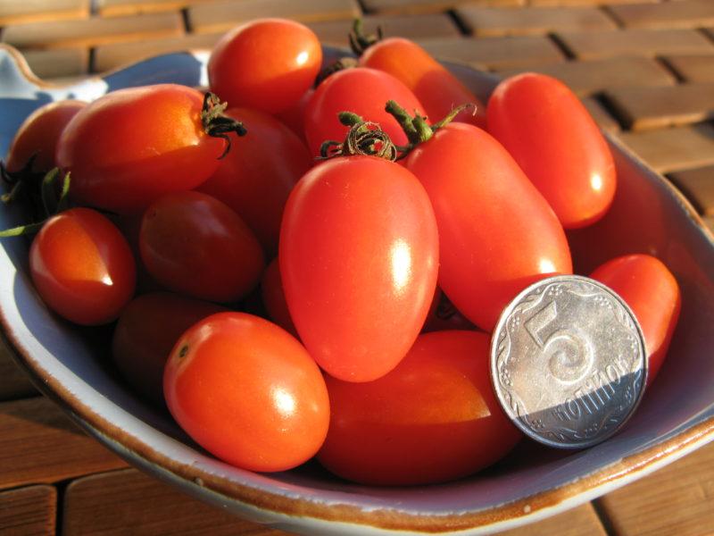 Необычное применение помидоров