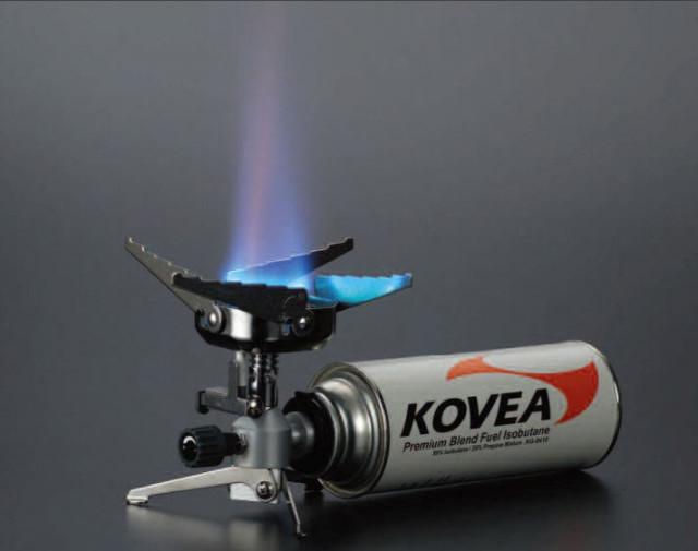 Применение газовой горелки