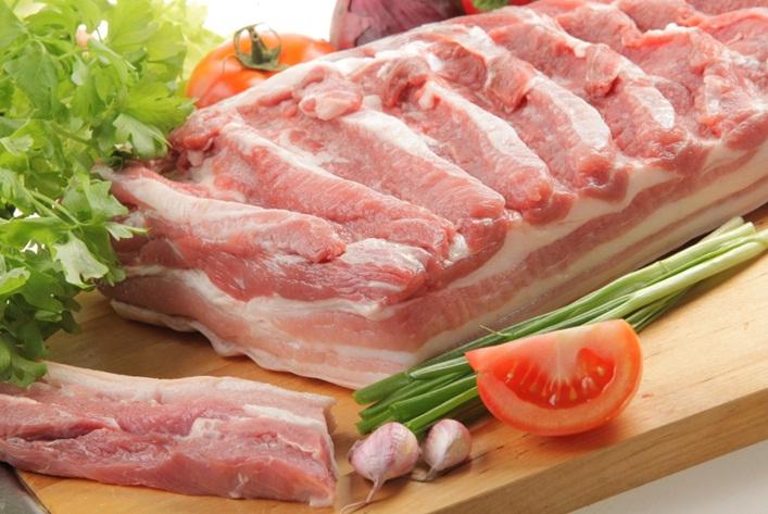 Грудинка – мясо с области брюха