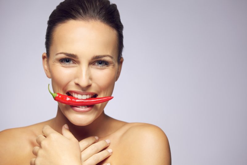 Острый перец —польза и вред в медицине