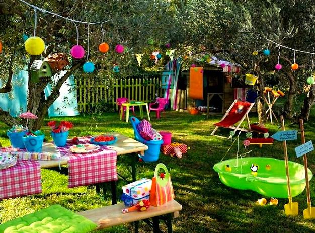 Что включает в себя детская площадка?