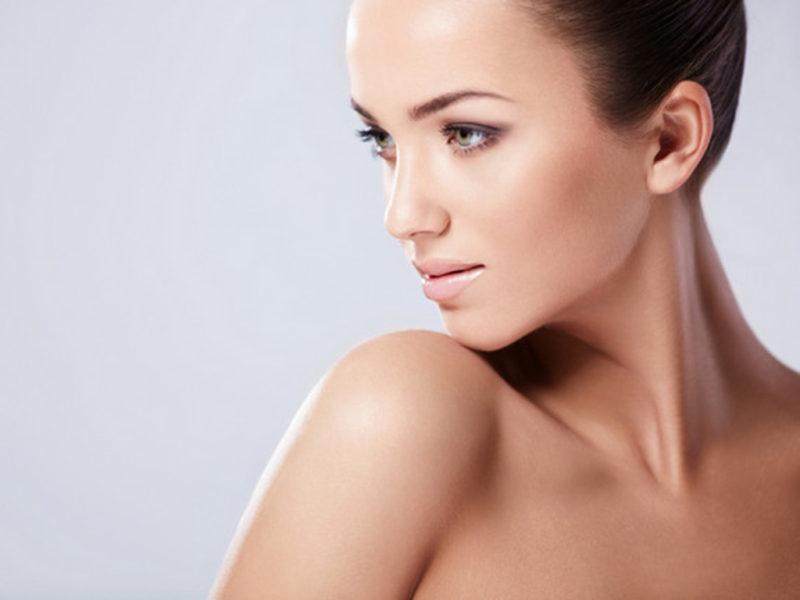 Улучшение внешнего вида и состояния кожи