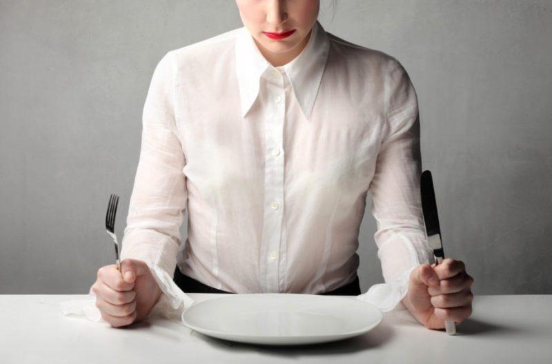 Притупляет чувство голода, отличается своей хорошей насыщаемостью