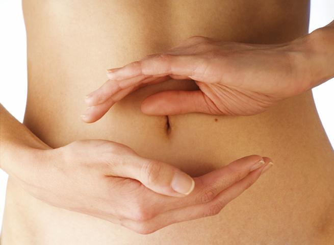 При обострении хронических заболеваний желудочно-кишечного тракта и пищеварительной системы