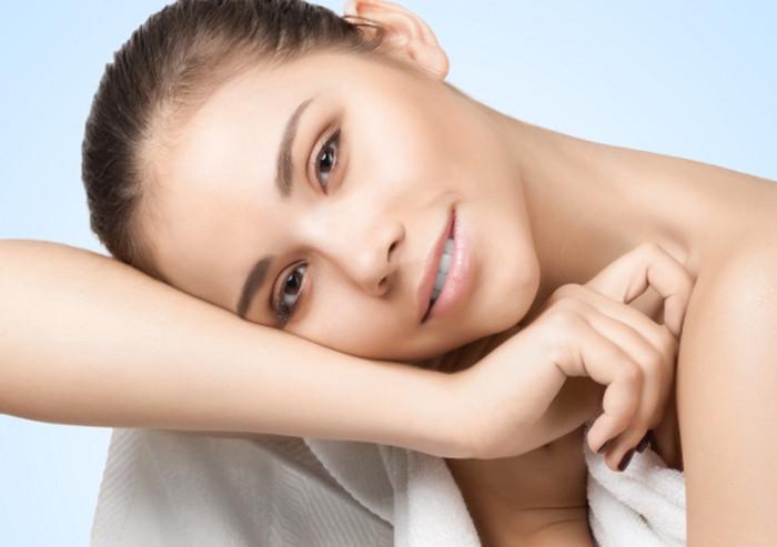 Повышение эластичности кожи