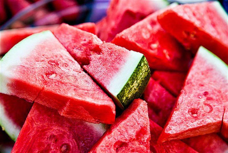 Главные достоинства ягоды