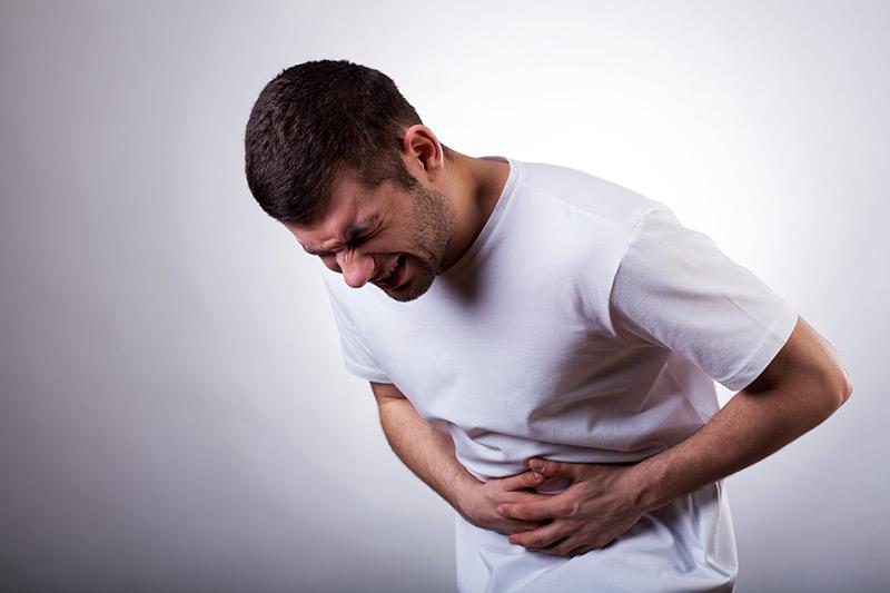 Проблемы с кишечником